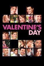 Nonton Film Valentine's Day (2010) Terbaru