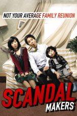 Nonton Film Scandal Makers (2008) Terbaru