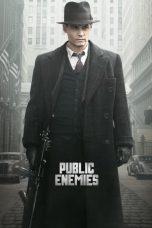 Nonton Film Public Enemies (2009) Terbaru