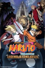 Nonton Film Naruto the Movie 2: Legend of the Stone of Gelel (2005) Terbaru