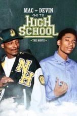 Nonton Film Mac & Devin Go to High School (2012) Terbaru