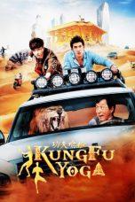 Nonton Film Kung Fu Yoga (2017) Terbaru
