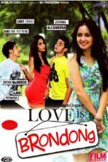 Nonton Film Love is Brondong (2012) Terbaru