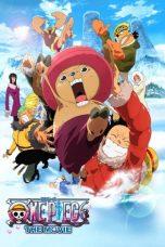 Nonton Film One Piece Movie 9 (2008) Terbaru