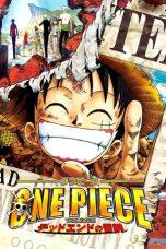 Nonton Film One Piece Movie 4: Dead End Adventure (2003 Terbaru