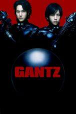 Nonton Film Gantz (2010) Terbaru