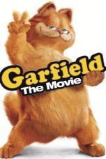 Nonton Film Garfield (2004) Terbaru