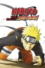 Nonton Film Naruto Shippuden The Movie (2007) Terbaru