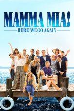 Nonton Film Mamma Mia! Here We Go Again (2018) Terbaru