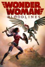 Nonton Film Wonder Woman: Bloodlines (2019) Terbaru