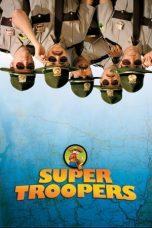 Nonton Film Super Troopers (2001) Terbaru