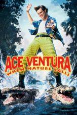 Nonton Film Ace Ventura: When Nature Calls (1995) Terbaru