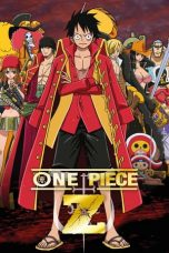 Nonton Film One Piece Film: Z (2012) Terbaru