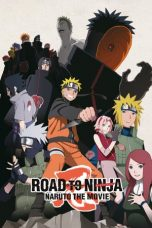 Nonton Film Road to Ninja: Naruto the Movie (2012) Terbaru