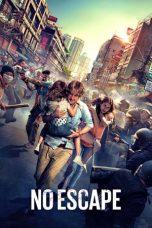 Nonton Film No Escape (2015) Terbaru