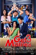 Nonton Film Get Married 3 (2011) Terbaru