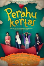Nonton Film Perahu Kertas (2012) Terbaru