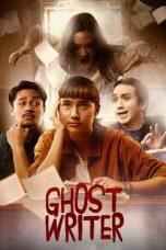 Nonton Film Ghost Writer (2019) Terbaru