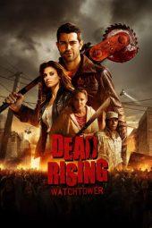 Nonton Film Dead Rising: Watchtower (2015) Terbaru