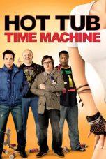 Nonton Film Hot Tub Time Machine (2010) Terbaru
