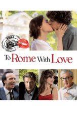 Nonton Film To Rome with Love (2012) Terbaru