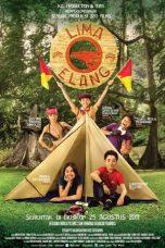 Nonton Film 5 Elang (2011) Terbaru