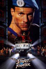 Nonton Film Street Fighter (1994) Terbaru