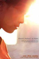 Nonton Film Hari Untuk Amanda (2010) Terbaru