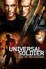 Nonton Film Universal Soldier: Day of Reckoning (2012) Terbaru