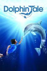 Nonton Film Dolphin Tale (2011) Terbaru