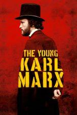 Nonton Film The Young Karl Marx (2017) Terbaru