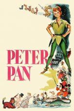 Nonton Film Peter Pan (1953) Terbaru