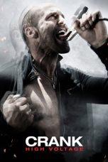 Nonton Film Crank: High Voltage (2009) Terbaru