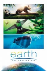 Nonton Film Earth: One Amazing Day (2017) Terbaru