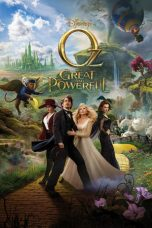 Nonton Film Oz the Great and Powerful (2013) Terbaru