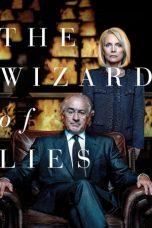 Nonton Film The Wizard of Lies (2017) Terbaru