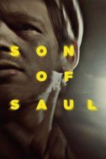 Nonton Film Son of Saul (2015) Terbaru