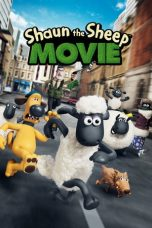 Nonton Film Shaun the Sheep Movie (2015) Terbaru