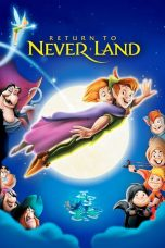 Nonton Film Peter Pan 2: Return to Never Land (2002) Terbaru