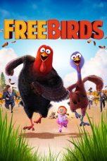 Nonton Film Free Birds (2013) Terbaru