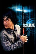 Nonton Film Police Story (1985) Terbaru