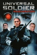 Nonton Film Universal Soldier: Regeneration (2009) Terbaru