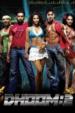 Nonton Film Dhoom 2 (2006) Terbaru