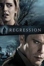 Nonton Film Regression (2015) Terbaru