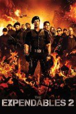 Nonton Film The Expendables 2 (2012) Terbaru