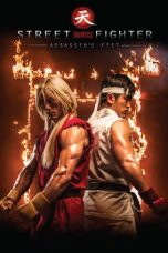 Nonton Film Street Fighter : Assassins Fist (2014) Terbaru