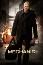 Nonton Film The Mechanic (2011) Terbaru