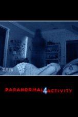 Nonton Film Paranormal Activity 4 (2012) Terbaru