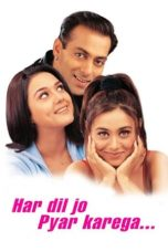 Nonton Film Har Dil Jo Pyar Karega (2000) Terbaru