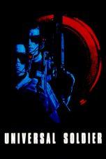 Nonton Film Universal Soldier (1992) Terbaru